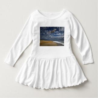 ドーセットのトルネード ドレス