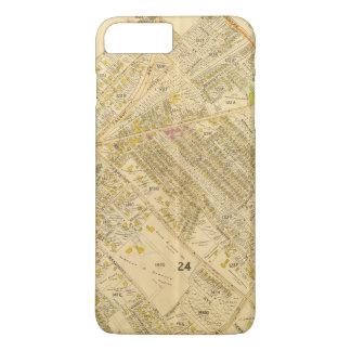 ドーチェスター、マサチューセッツ2 iPhone 8 PLUS/7 PLUSケース