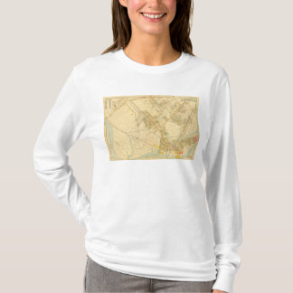 ドーチェスター、マサチューセッツ5 Tシャツ