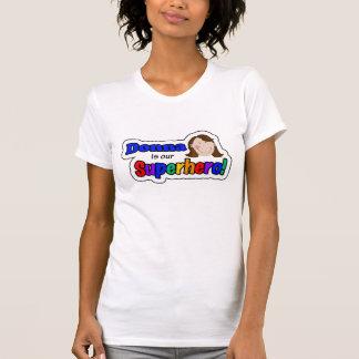 ドーナのため Tシャツ