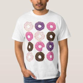 ドーナツのドーナツのドーナツ! Tシャツ