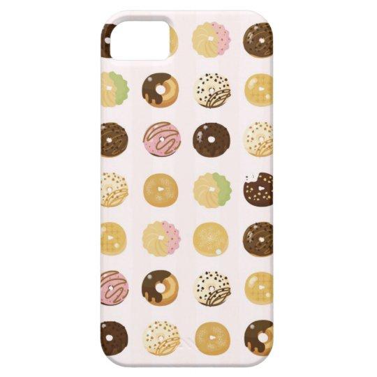 ドーナツのiPhoneケース iPhone SE/5/5s ケース