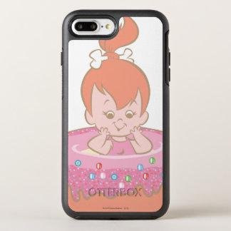 ドーナツのPEBBLES™ オッターボックスシンメトリーiPhone 8 PLUS/7 PLUSケース
