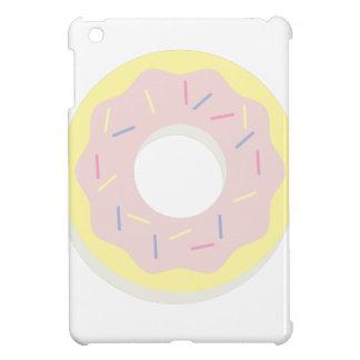 ドーナツはとの振りかけます iPad MINIケース