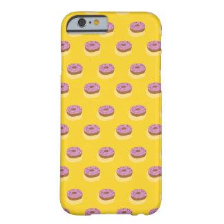 ドーナツファッション BARELY THERE iPhone 6 ケース