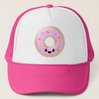 ドーナツ帽子 キャップ