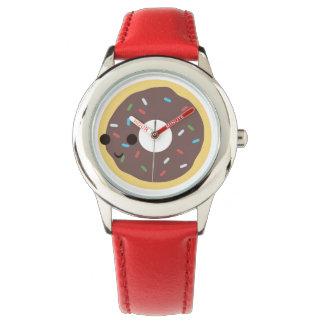 ドーナツ時間 腕時計