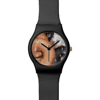 ドーナツ歓喜 腕時計