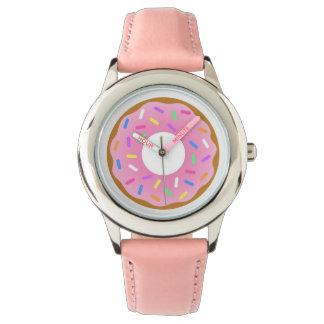 ドーナツ腕時計 ウォッチ