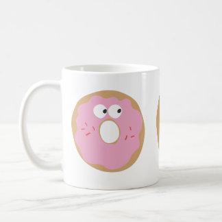 ドーナツ コーヒーマグカップ