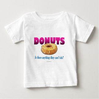 ドーナツ… ベビーTシャツ