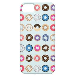 ドーナツ iPhone SE/5/5s ケース
