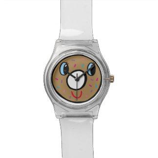 ドーナツiWatch 腕時計