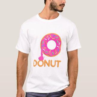 ドーナツTシャツ Tシャツ