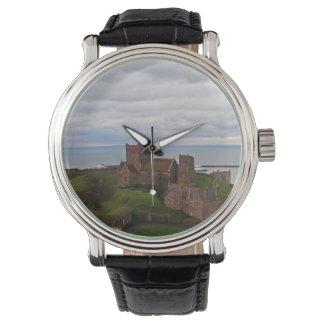 ドーバーの城 腕時計