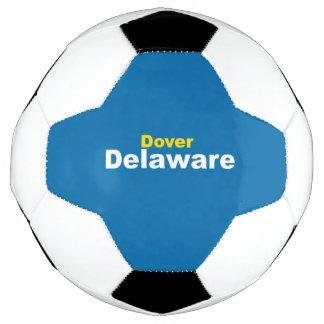 ドーバー、デラウェア州のサッカーボール サッカーボール