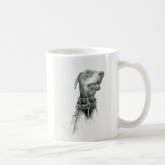ドーベルマン マグカップ