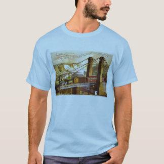 ナイアガラの柵 Tシャツ