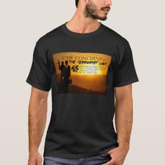 ナイアガラの模擬裁判 Tシャツ