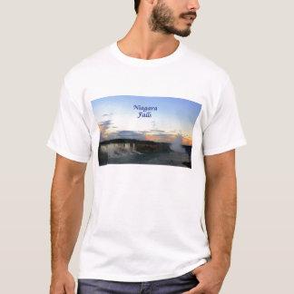 ナイアガラの滝1 Tシャツ