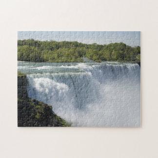ナイアガラの滝 ジグソーパズル