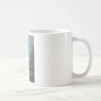 ナイアガラ・フォールズのマグ コーヒーマグカップ