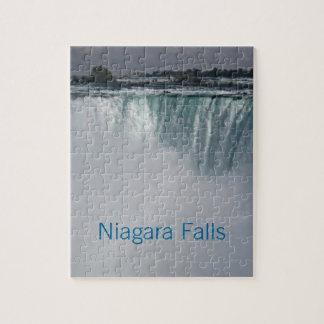 ナイアガラ・フォールズの滝 ジグソーパズル