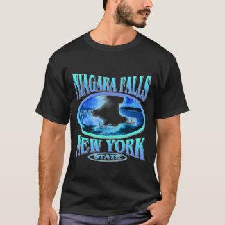 ナイアガラ・フォールズレディースTシャツ Tシャツ