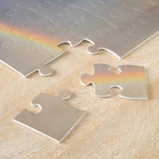 ナイアガラ・フォールズ上の虹 ジグソーパズル
