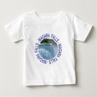 ナイアガラ・フォールズ ベビーTシャツ