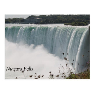 ナイアガラ・フォールズ ポストカード