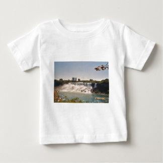 ナイアガラ ベビーTシャツ