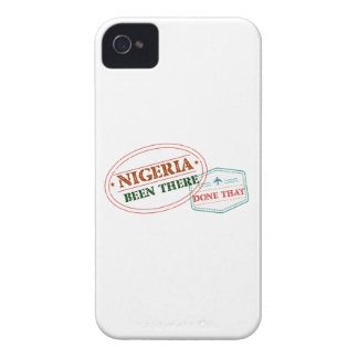 ナイジェリアそこにそれされる Case-Mate iPhone 4 ケース