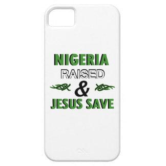 ナイジェリアのデザイン iPhone SE/5/5s ケース