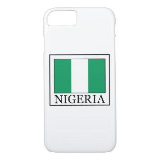 ナイジェリアの電話箱 iPhone 8/7ケース