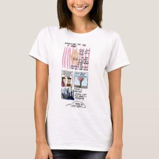 ナイトクラブ Tシャツ