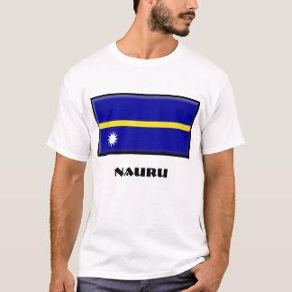 ナウルのTシャツ Tシャツ