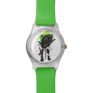 ナゲットAPARN SpokesPug May28thの腕時計 腕時計