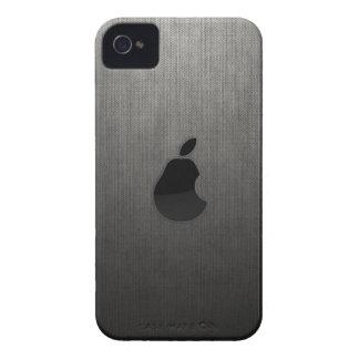 ナシのロゴのカスタムなiPhone 4/4S Case-Mate iPhone 4 ケース