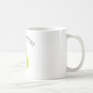 ナシのLivin コーヒーマグカップ