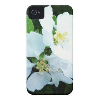 ナシ木の花 Case-Mate iPhone 4 ケース