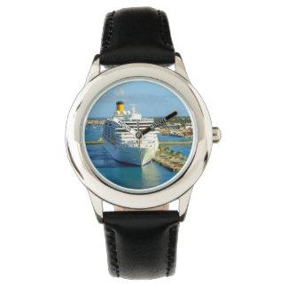 ナッサウのLuminosa 腕時計