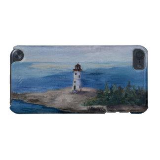 ナッサウ港の灯台 iPod TOUCH 5G ケース