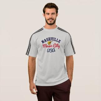 ナッシュビル米国 -- 記念品のTシャツ Tシャツ