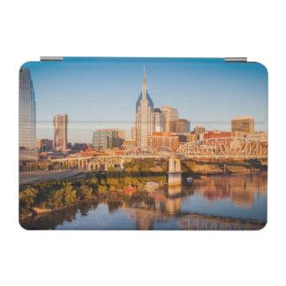 ナッシュビル、テネシー州、米国上の早朝 iPad MINIカバー
