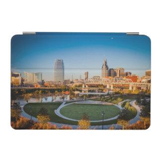 ナッシュビル、テネシー州、米国2上の早朝 iPad MINIカバー