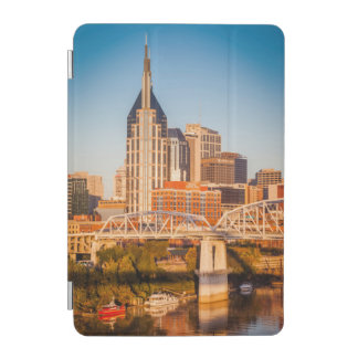 ナッシュビル、テネシー州、米国3上の早朝 iPad MINIカバー