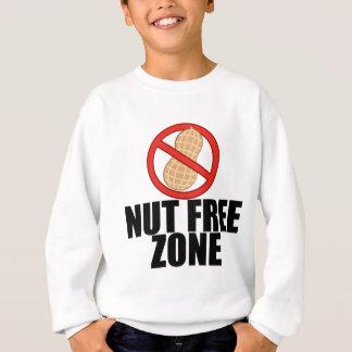 ナットの自由地帯 スウェットシャツ