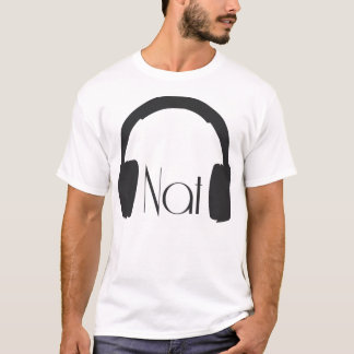 ナット・キング・コールのTシャツ Tシャツ