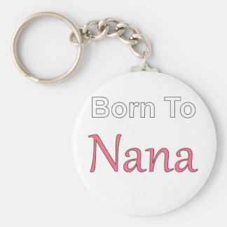 ナナに生まれて下さい キーホルダー